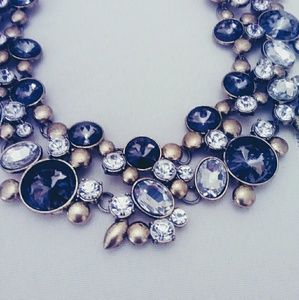 Jewelry - Exquisitely Eye-catching Collar Necklace
